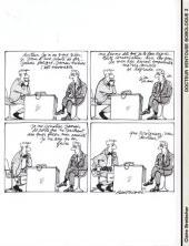 Verso de Docteur Ventouse, bobologue - Tome 2