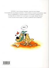Verso de Doc Véto -1- 30 millions d'ami-maux