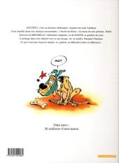 Verso de Doc Véto -2- Dites trente-wouah !