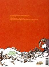 Verso de Donjon Crépuscule -103- Armaggedon