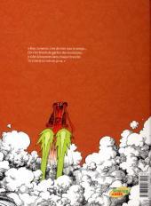 Verso de Donjon Crépuscule -105- Les nouveaux centurions