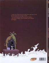 Verso de Donjon Zénith -4- Sortilège et avatar