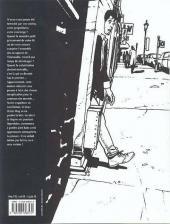 Verso de Dylan Dog (Hors-Collection) -2- La maison double