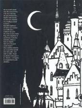 Verso de Dylan Dog (Hors-Collection) -4- Coup de lune