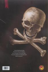 Verso de El Cazador -2- La balade de Red Henry