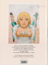 Verso de Elle (Montgermont) -INT- Elle