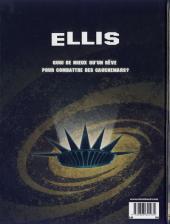 Verso de Ellis Group -1- Lady Crown