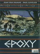 Verso de Epoxy - Tome 1c