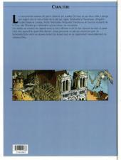 Verso de La esmeralda -1- Opus délit
