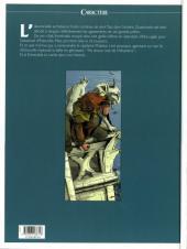 Verso de La esmeralda -3- Requiem pour un sol mineur