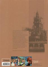 Verso de Estelle -3- Les rendez-vous de l'exposition 1900