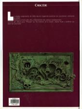 Verso de L'État morbide -INT- L'intégrale