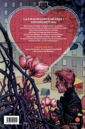Verso de Fables -3- Romance