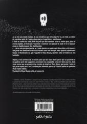 Verso de Putain d'usine -2- Les fantômes du vieux bourg