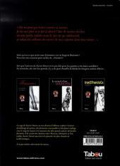 Verso de Féminisation -1- Le prix de la lingerie