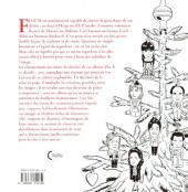 Verso de (AUT) Floc'h, Jean-Claude -2- Floc'h illustrateur