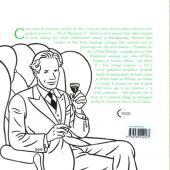 Verso de (AUT) Floc'h, Jean-Claude -3- Floc'h illustrateur 2