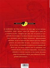 Verso de Une folie très ordinaire -1- Lewis Anderson