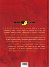 Verso de Une folie très ordinaire -2- Ewane Nagowitch