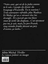 Verso de Franck le menteur