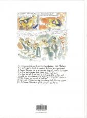 Verso de Gainsbourg (Sfar) - (hors champ)