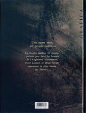 Verso de Le gardien des ténèbres