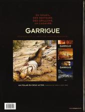 Verso de Garrigue -1- Personne n'est à l'abri d'une mauvaise rencontre...