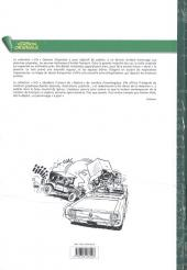 Verso de Gaston (L'intégrale Version Originale) -5- Gaston 1965-1966