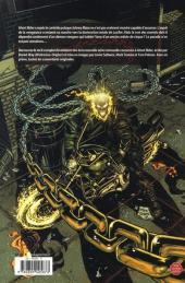 Verso de Ghost Rider (100% Marvel) -6- Révélations