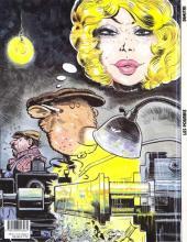 Verso de Le goulag -5- Les Pourris