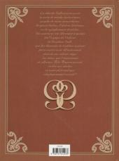Verso de Gulliveriana
