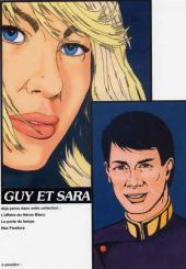 Verso de Guy et Sara -3- Nea Pandora