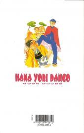 Verso de Hana Yori Dango -3- Tome 3