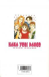 Verso de Hana Yori Dango -9- Tome 9