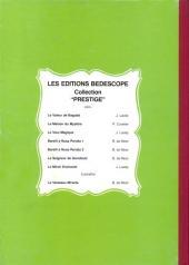 Verso de Hassan et Kaddour -6- Le miroir enchanté