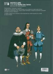 Verso de Hauteclaire -3- Le reflet des lames