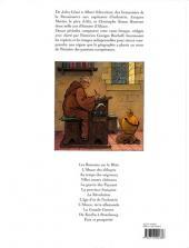 Verso de Histoire d'Alsace - Tome 0His.