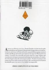 Verso de Tezuka, Histoires pour tous -9- Histoires pour tous