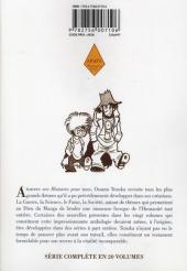 Verso de Tezuka, Histoires pour tous -10- Histoires pour tous