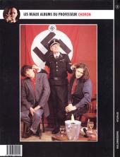 Verso de Hitler=SS - Tome b
