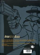 Verso de Inner City Blues -2- Priest