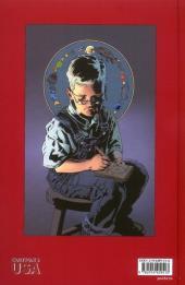 Verso de Jack B. Quick - Enfant Prodige