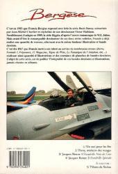 Verso de Jacques Renne -1- Escadrille Noix de Coco