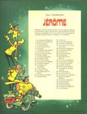 Verso de Jérôme -47- Les Morrigans
