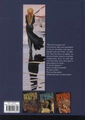 Verso de Jessica Blandy -INT1- Volume 1
