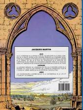 Verso de Jhen -7- L'alchimiste