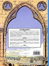 Verso de Jhen -9- L'archange