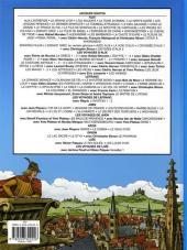 Verso de Jhen (Les voyages de) -4- Haut-Kœnigsbourg