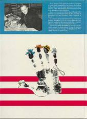 Verso de Johnny Goodbye -51- Aux Jeux Olympiques