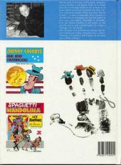 Verso de Johnny Goodbye -62- L'héritage du sicilien